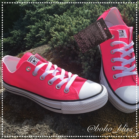 Converse Chuck Taylor All Star Knockout Hot Pink 100532621